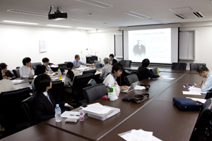 "東文研シンポジウム ""New Approaches to Islamic History, Theory and Practice: Graduate Workshop with Professor Michael A. Cook """